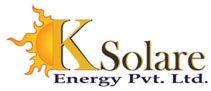 Ksolare Solar N M Power Gandhinagar